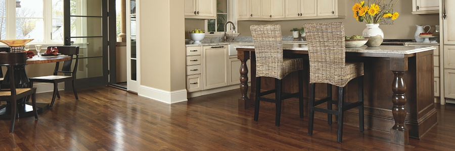 kitchen flooring ideas and trends